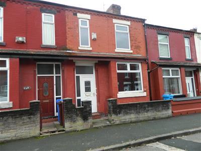 Welbeck Street,  Manchester,